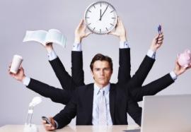 Как делать дела быстрее – 10 советов и 5 работающих техник