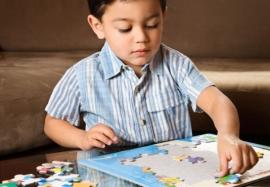 Как детские пазлы влияют на развитие ребенка