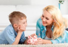 Как качественно провести время с детьми