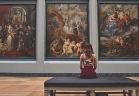 Как искусство живописи влияет на человека