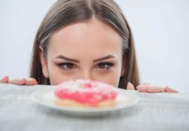Как избавиться от чувства голода: 5 советов желающим похудеть