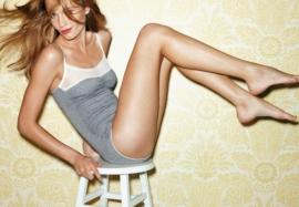 Как избавиться от вросших волос на ногах: работающие способы борьбы и профилактики