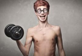 Как набрать вес полезным способом: советы взрослым и детям