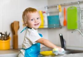 Как научить ребенка самостоятельности: 10 золотых правил для родителей