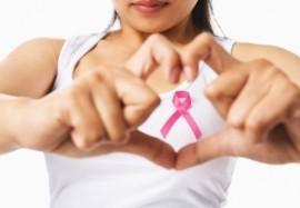 Как обнаружить рак молочной железы (видео)