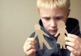 Как объяснить ребенку о разводе: практические рекомендации от детских психологов