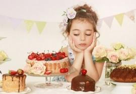 Как отказаться от сладкого: поэтапный план