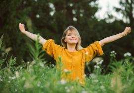 Как перестать притворяться: 11 шагов к себе настоящей