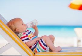 Как правильно организовать путешествие с ребенком: 5 советов родителям