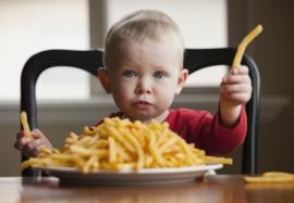 Как предотвратить детское ожирение – 5 рекомендаций диетологов