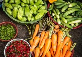 Как приготовить по-настоящему вкусные диетические заготовки на зиму
