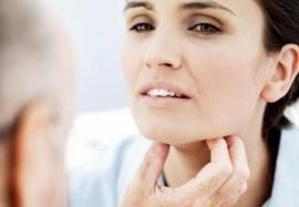 Как проблемы со щитовидной железой отражаются на коже
