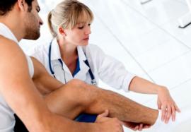 Как проводить массаж мышц при повреждениях: эффект процедуры