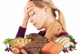 Как проявляется нехватка белков: 6 основных признаков