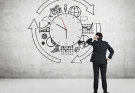 Как распределить время: дельные советы
