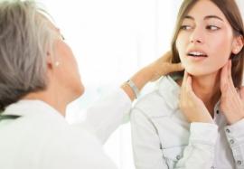 Как реагирует кожа на нехватку гормонов щитовидной железы