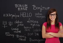 Как стать полиглотом и почему это полезно для здоровья