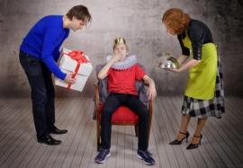 Как уберечь ребёнка от жизни: навязчивая забота