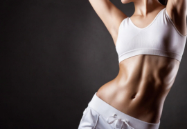 Как убрать жир внизу живота: советы и упражнения