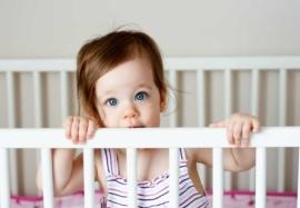 Как уложить ребенка спать без лишних проблем и истерик