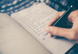 Как ведение списков дел облегчит вашу жизнь