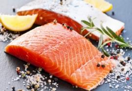 Как вкусно засолить рыбу: особенности, советы, рецепты