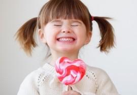 Как вырастить ребенка счастливым оптимистом