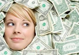 Как зарабатывать больше денег: избавляемся от установок на бедность