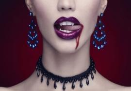 Как защищаться от энергетических вампиров и жить счастливо