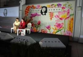 Конференция Superwoman для успешных женщин