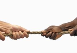 Ксенофобия: друг моего врага - мой враг