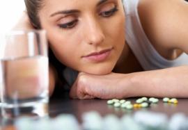 Лечение антидепрессантами: польза, вред, прогнозы