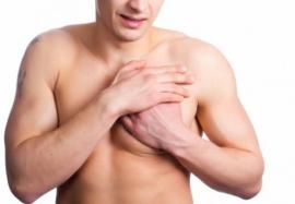 Лечение гинекомастии: пути решения неловкой проблемы