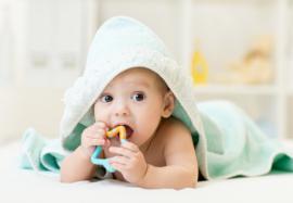 Лечение и профилактика молочницы у детей до года