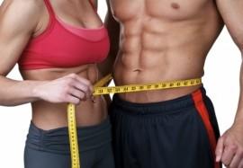Лучшие упражнения для сушки тела