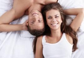 Любите на здоровье: в чем польза секса для женщин и мужчин