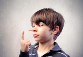 Маленький врун: как быть родителям, если ребенок врет