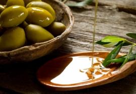Масло оливы – секрет здоровья, красоты и долголетия