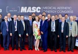 Medical Aesthetic Synergy Congress – новые грани пластической и эстетической медицины