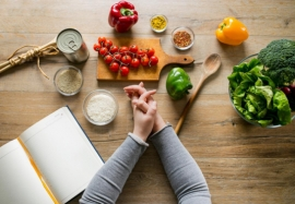 Метаболическая диета: этапы гормонального похудения