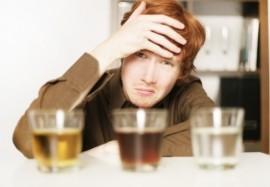 Мифы о спиртных напитках или может ли алкоголь помочь