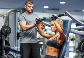 Мифы об идеальном теле и как найти персонального тренера