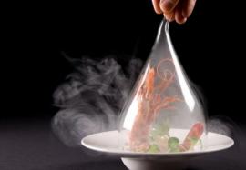 Молекулярная кухня: как приготовить шедевры и поразить всех