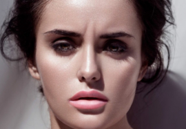 «Морщины гнева»: коррекция ботулотоксином