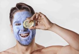 Мужские рецепты красоты: правила ухода за кожей и телом