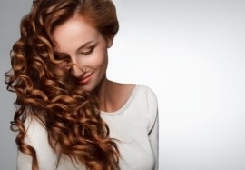 Натуральные средства для укладки волос: 5 бьюти-рецептов