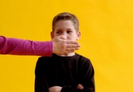Нецензурная брань: как говорить с детьми о мате