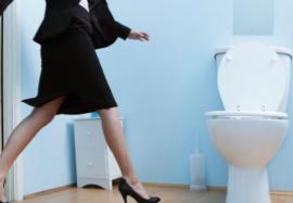 Недержание мочи у женщин: лечение «молчаливой» проблемы