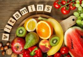 Недостаток витаминов в организме: проявления, осложнения и возможные причины