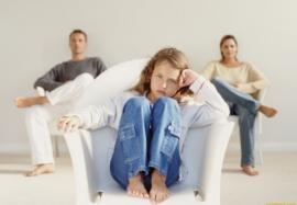 Неполная семья: как вырастить счастливого ребенка